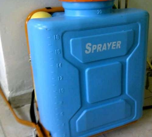 SPRAYER OLD-18F-03
