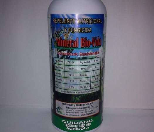 Mineral Biovida
